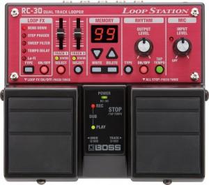 loop pedal comparison