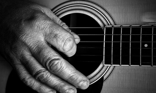 how to fingerpick chords