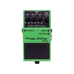 phase pedal