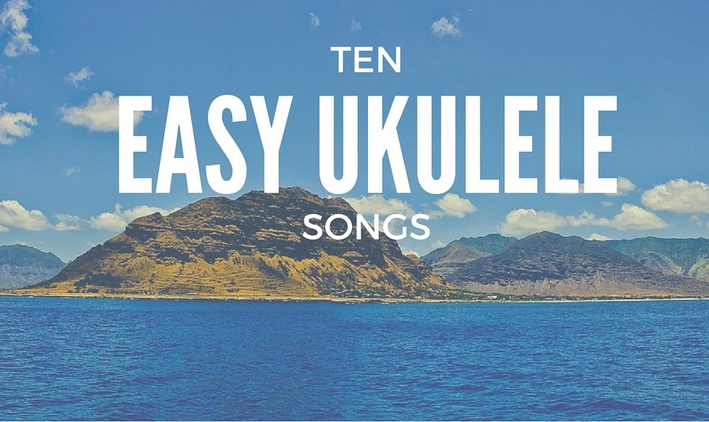 Top 60 Easy Ukulele Songs To Learn Fast Coustii Interesting Wagon Wheel Strumming Pattern