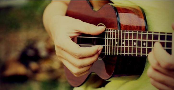 easy ukulele songs for beginners chords