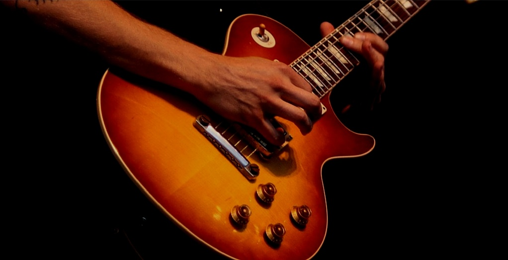 how to play power chords