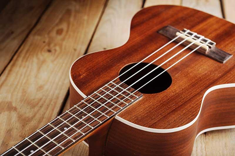 best sounding tenor ukulele