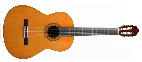 best classical guitar under 300