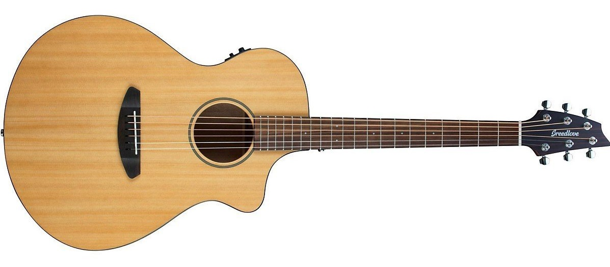 best concert guitar