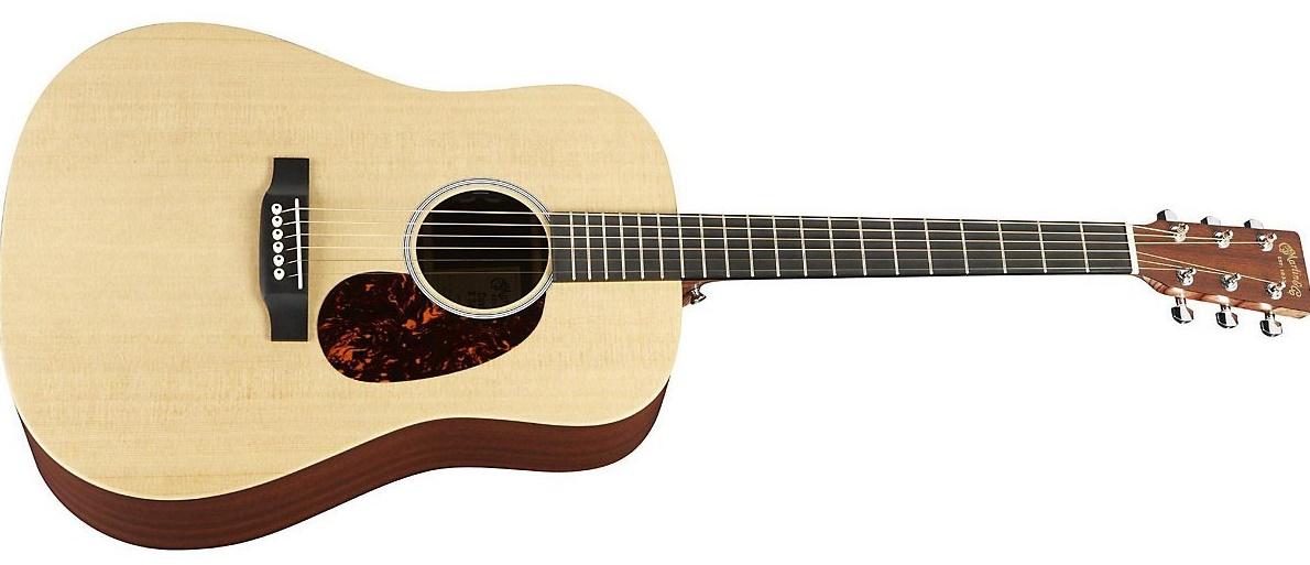 best dreadnought acoustic guitar