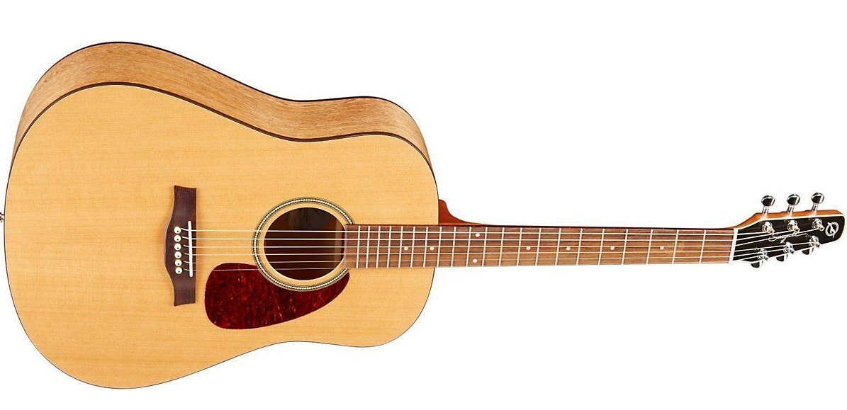 best intermediate acoustic guitar