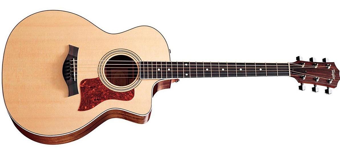 best grand auditorium guitar
