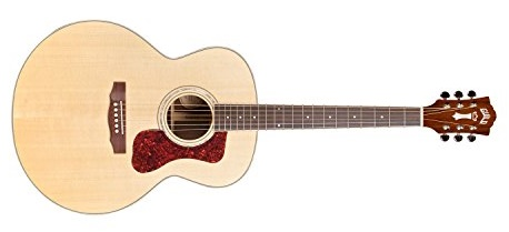 best jumbo acoustic guitar