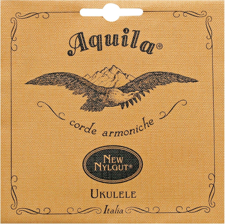 best baritone ukulele strings
