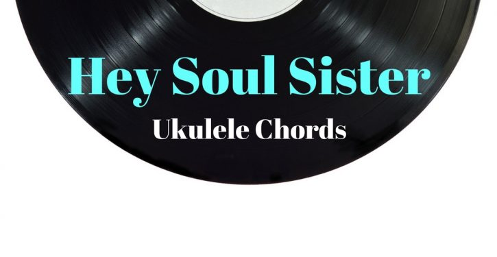 Hey Soul Sister Uke Tab - Coustii
