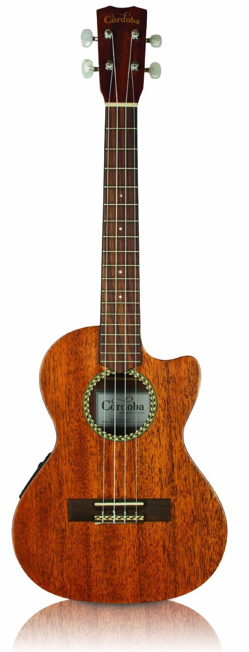 cordoba ukulele review