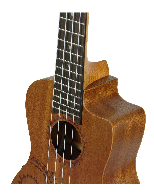 luna tattoo ukulele review