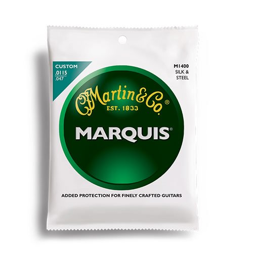 Marquis string review