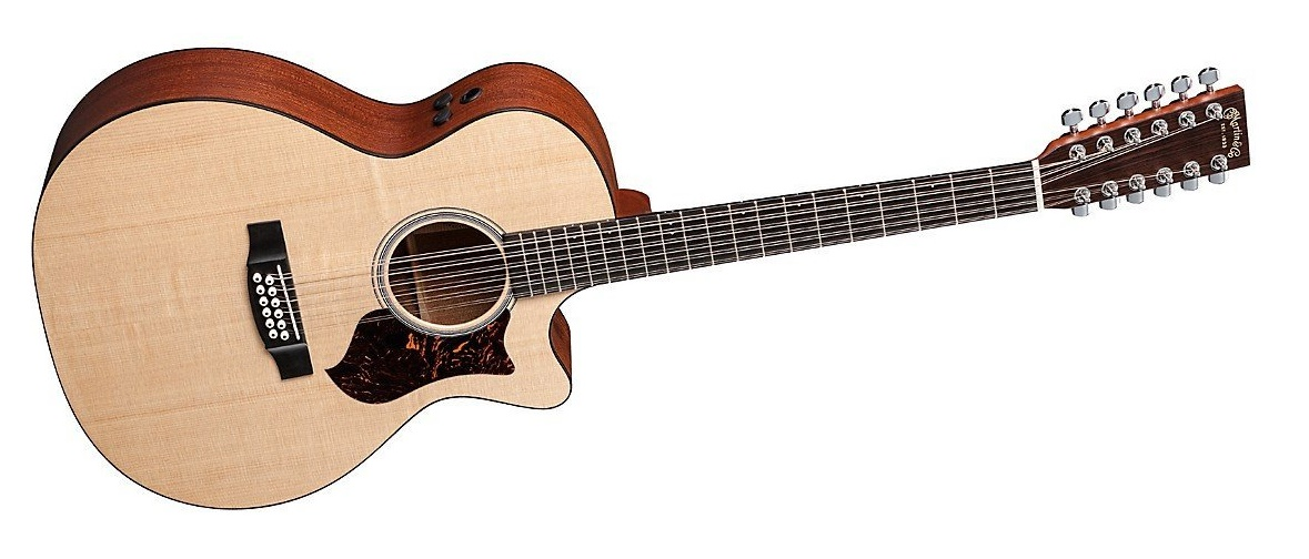 best experienced acoustic guitar