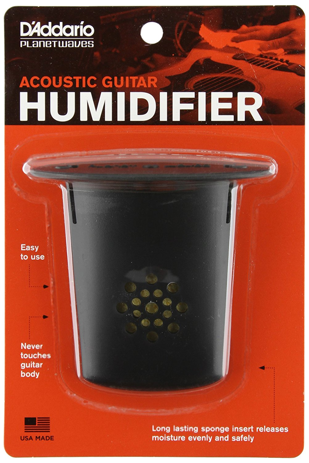 best humidifier for acoustic guitars