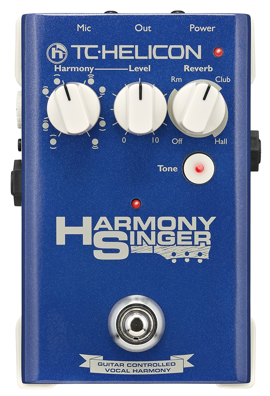 Why Buy a Vocal Harmonizer? - Coustii