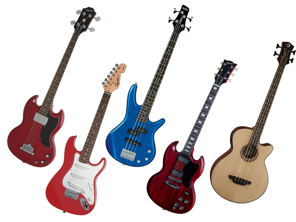 Finding The Best Short Scale Electric Guitar On The 2017