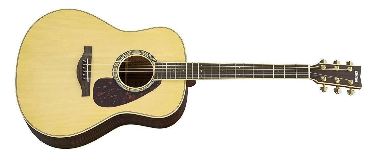guitar for fingerpicking