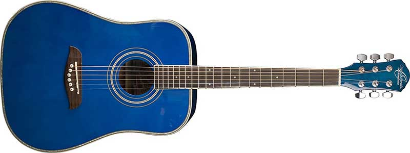 best acoustic guitar for ages 6-9