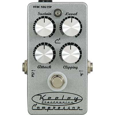 keeley compressor