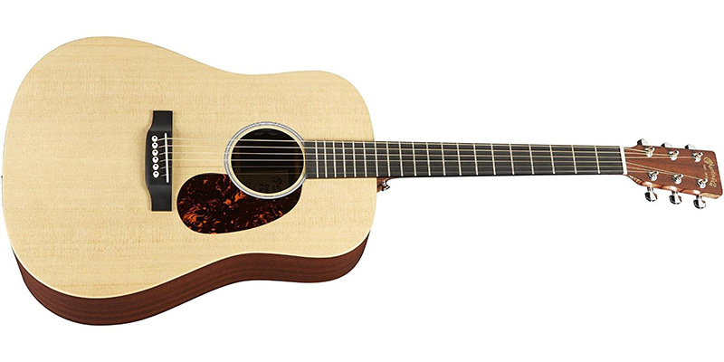 dreadnought guitar